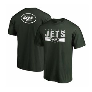 Men's New York jets t shirt new size small